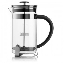 Cafetiere à piston BIALETTI 8 tasses french press