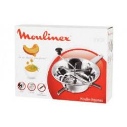 Moulin à légumes inox Moulinex