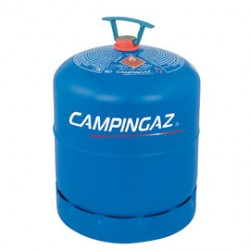 Recharge de gaz type 907