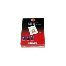 Sacs aspirateur Hoover H30S