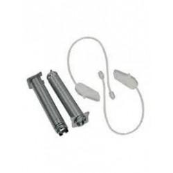 Kit ressorts + câbles