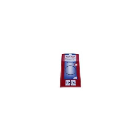 Joint de couvercle autocuiseur  SEB sensor optima inox diametre 235mn